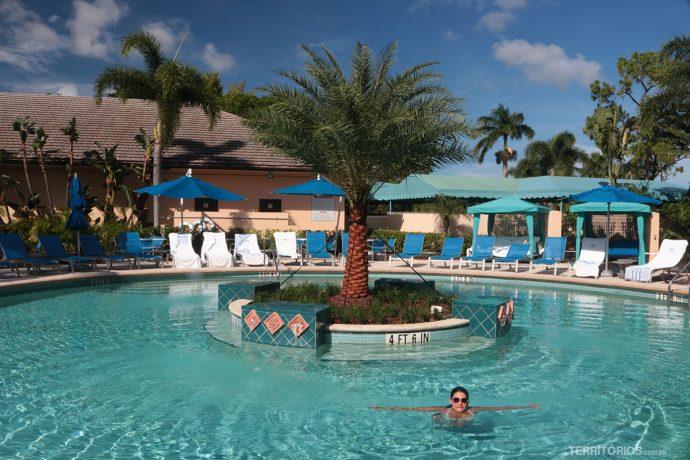 Spa day em Palm Beach Gardens
