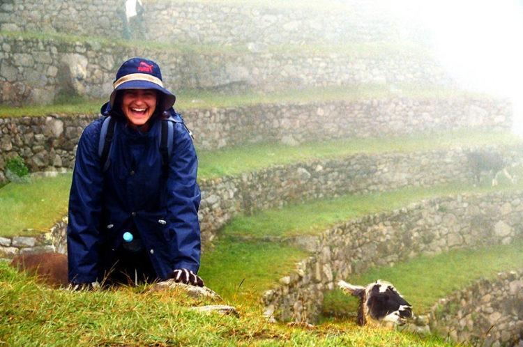 Trilha Inca Salkantay