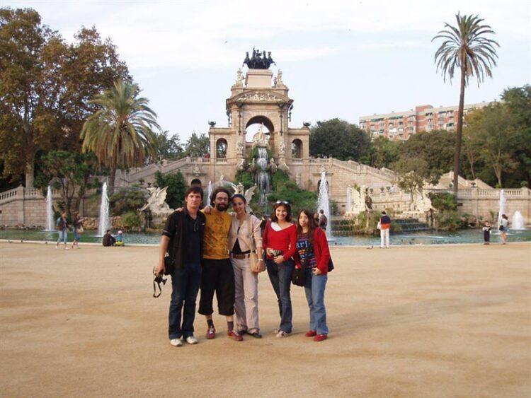 Parc de La Ciudadela