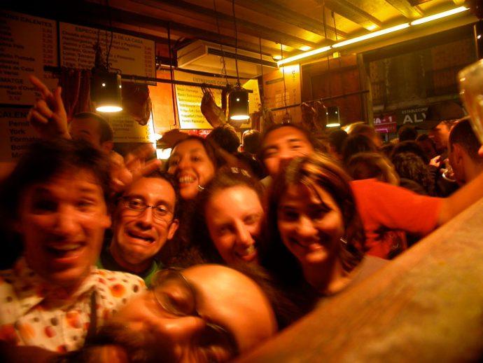 O que fazer em Barcelona? Curtir a noite intensamente