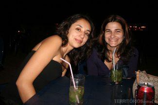 Mojito no Morro com Ana: viajantes Cuba