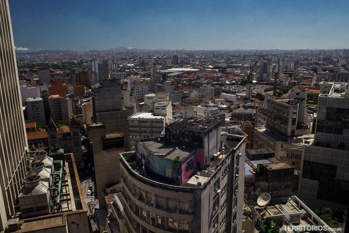 viver em São Paulo