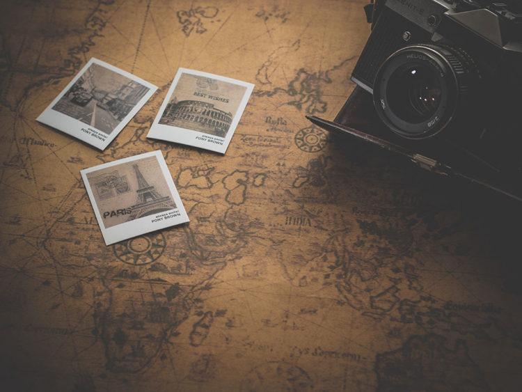 como planejar viagens