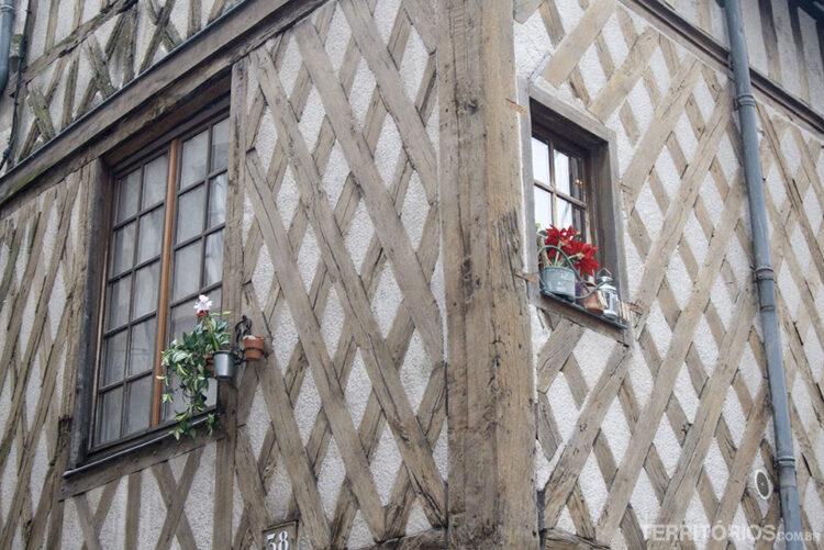 Casa em Blois