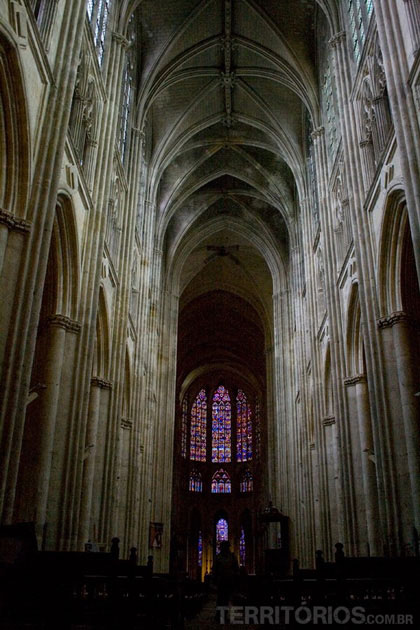 Catedral St. Gatien