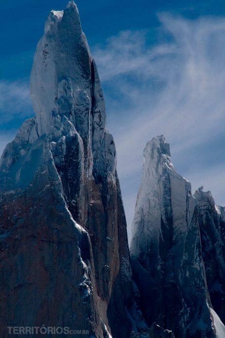 Fotos da Patagônia: Cerro Torre