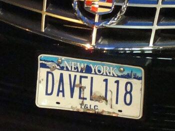 Táxis em New York