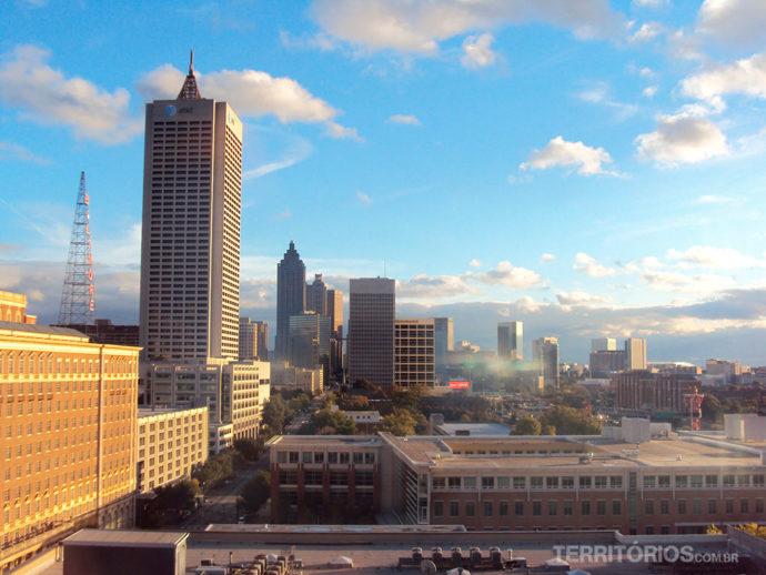 Vista de Midtown