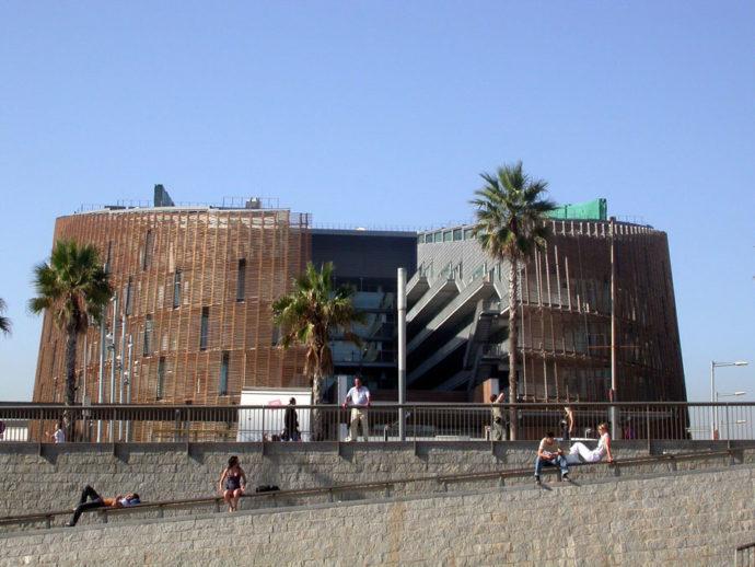 O que fazer em Barcelona? Apreciar a arquitetura diferente