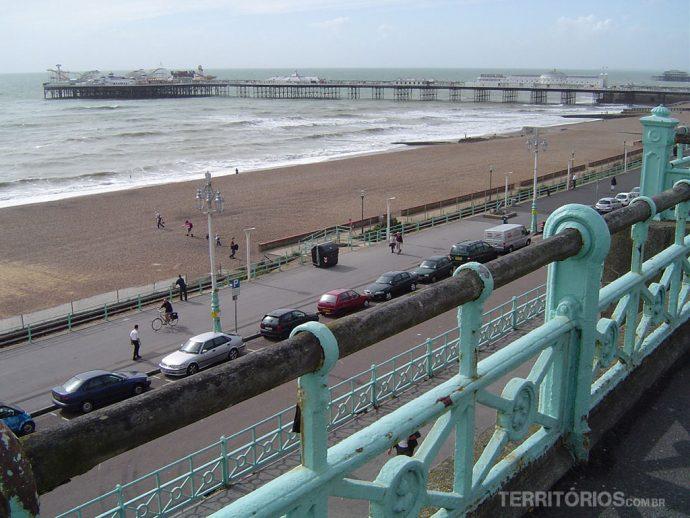 Orla de Brighton