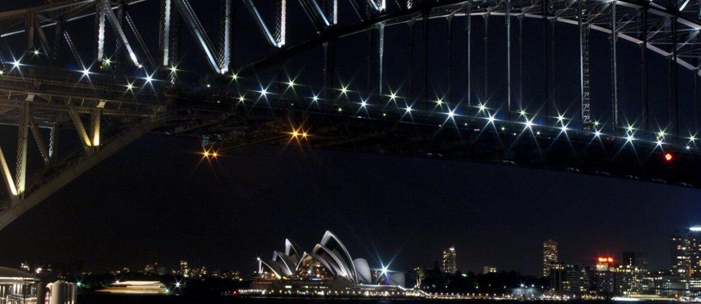 Harbour Bridge e Opera House no roteiro 5 dias em Sydney