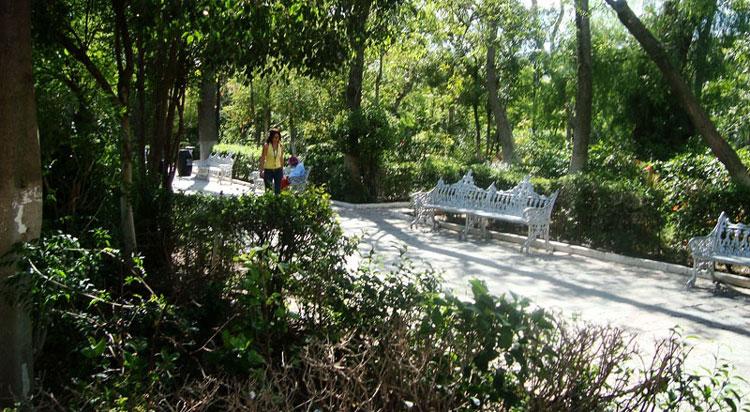 Jardim de San Marcos