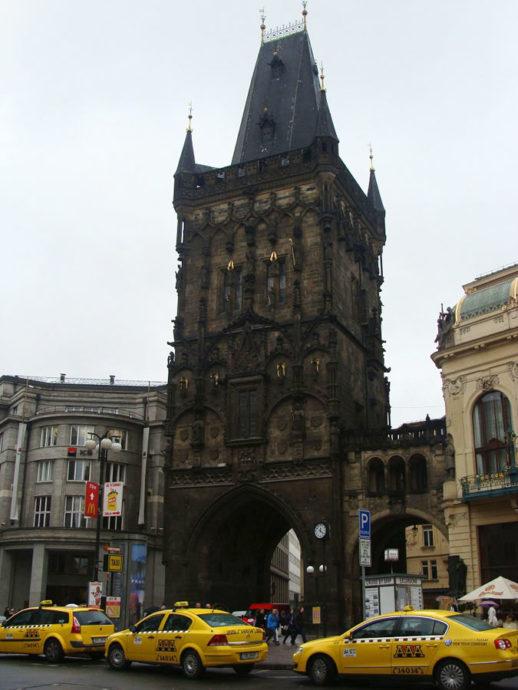 Torre de Pólvora