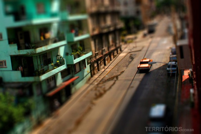 Ruas de La Habana