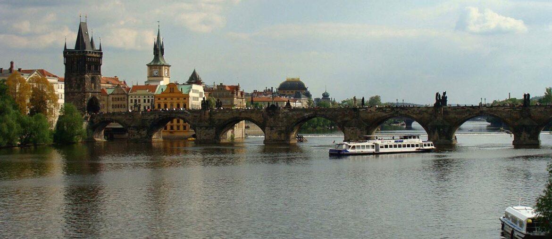O que ver em Praga
