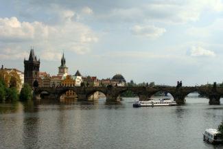 Dicas aos viajantes Praga