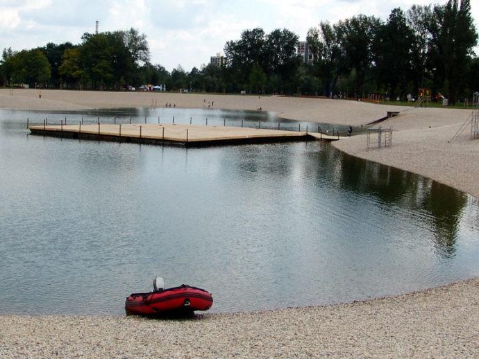 Lago Bundek