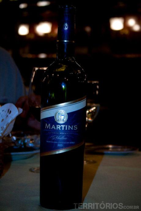 Vinho Martins
