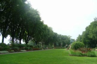 Parc des Champs de Bataille