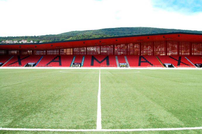 Estádio do Xamax