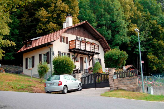 Casa em Villiers