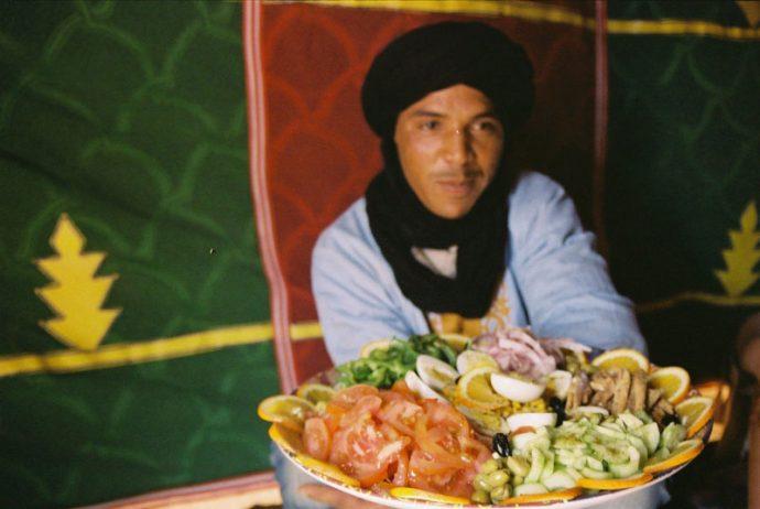 Salada do Mohamed