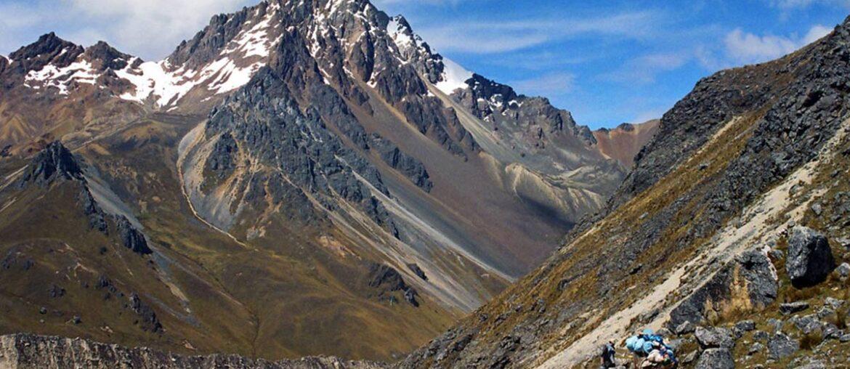 Melhores fotos do Peru