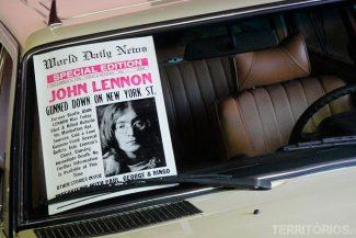 Mercedinhas do John Lennon