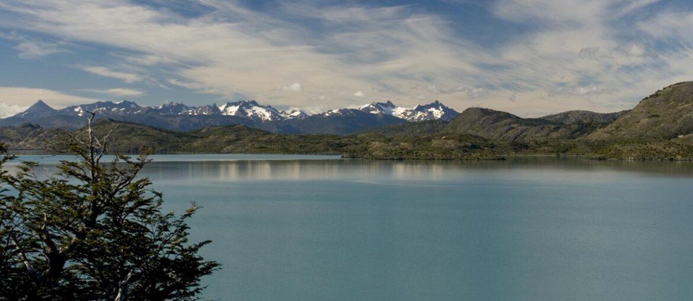 Paisagens espetaculares em Torres del Paine
