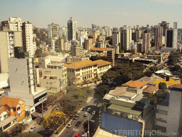 A terceira maior capital do Brasil - (copyright Agustin Cáceres)