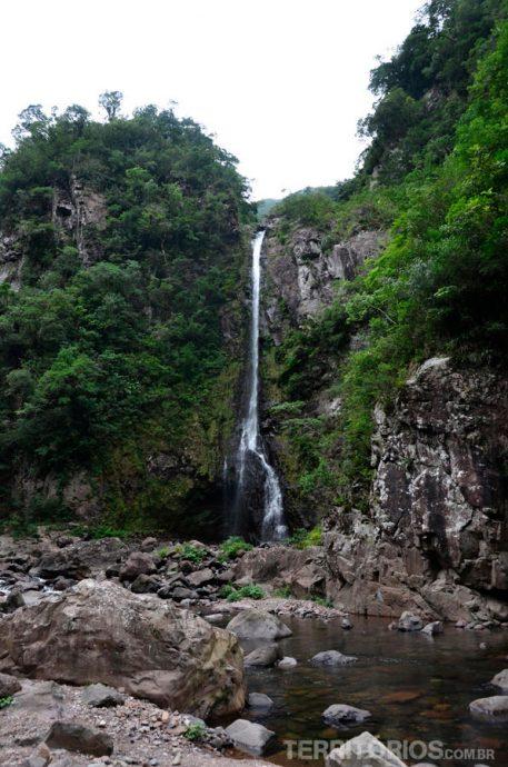Cachoeira Braço Forte