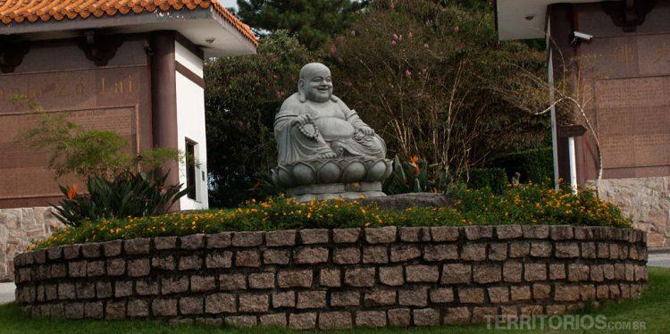 Passeio zen