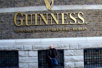 Fábrica da Guinness