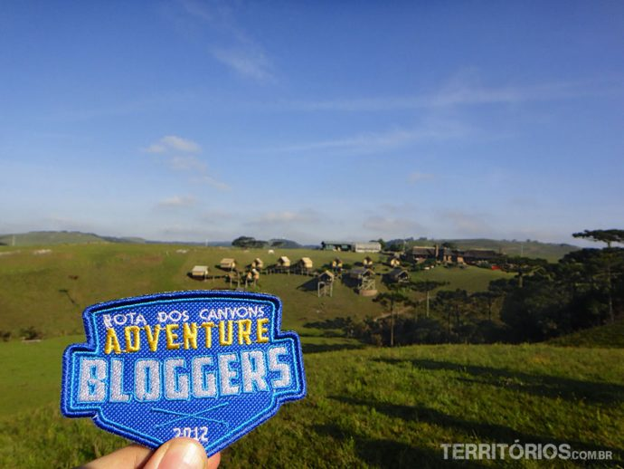 Adventure Bloggers Rota dos Canyons 2012