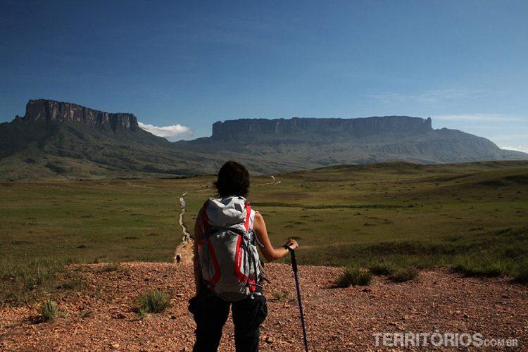 Expedição Monte Roraima