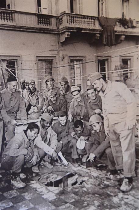 Fotos contam a história do Brasil na II Guerra Mundial
