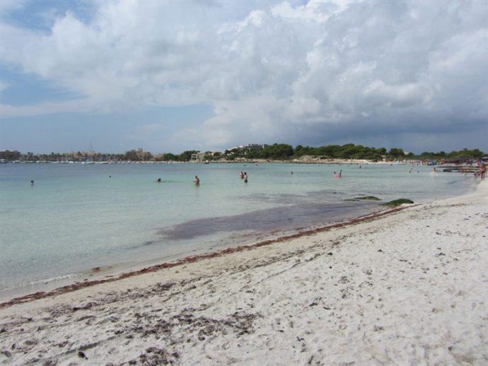 Praia de Es Carbó