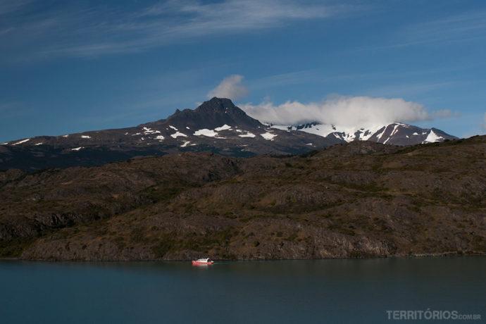 Fotos da Patagônia: Parque Nacional Torres del Paine