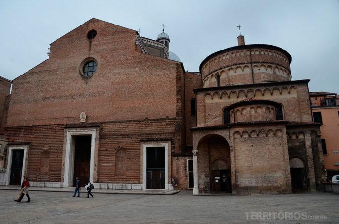 Duomo e Battistero