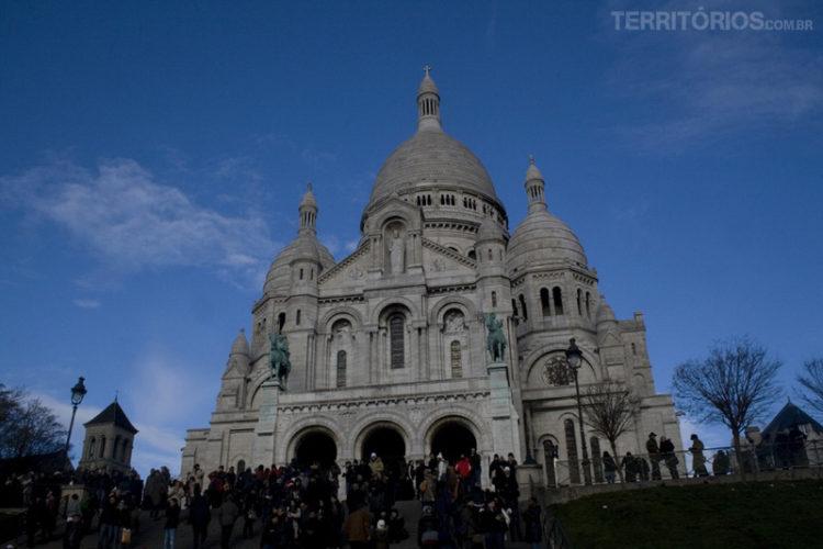 Europa, Paris