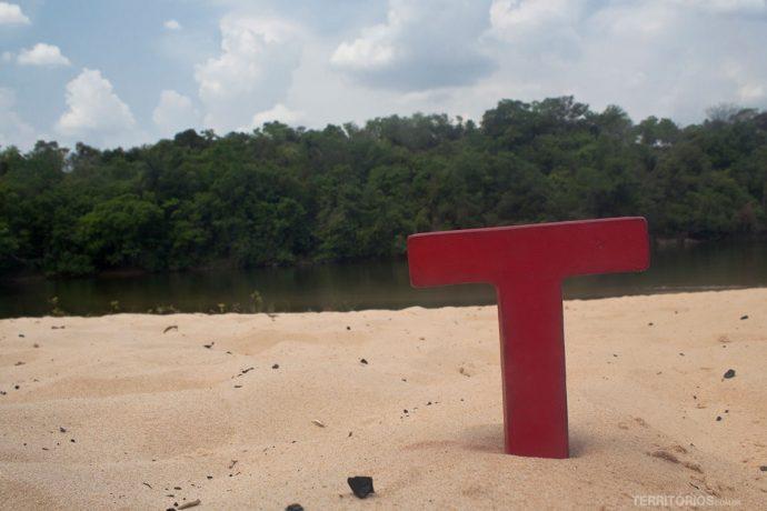 O T pelo Mundo no Jalapão