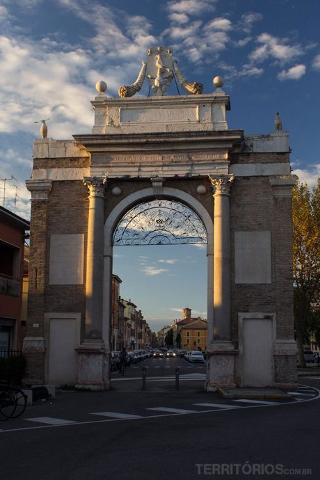 Porta Nuova