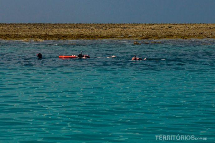 Coisas para fazer antes de morrer: mergulhar na região de Mombasa