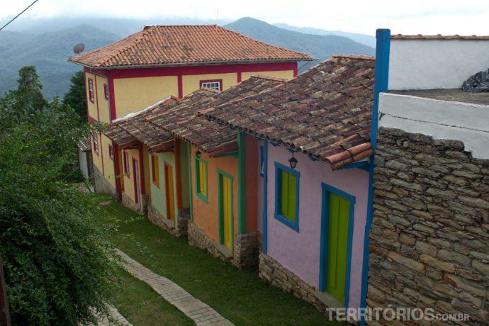 Fotos Estrada Real: Lavras Novas