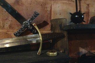 Espadas medievais