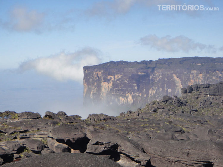 Mitos e verdades sobre o Monte Roraima