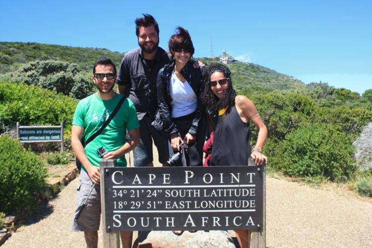 O que fazer na África do Sul