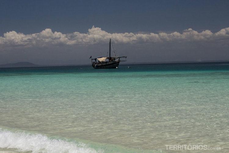 Kisite Mpunguti Marine Reserve