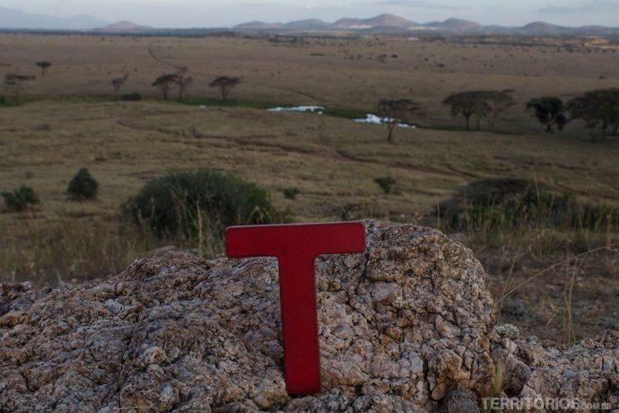 Lewa - Quênia