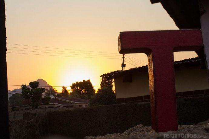 Lobamba - Suazilândia